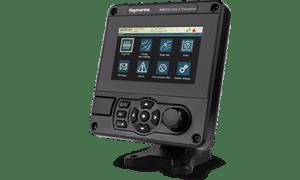 AIS5000 Class A Transceiver For First Responders