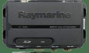 AIS650 CLASS B TRANSCEIVER