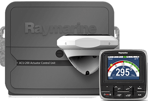 Evolution Group 500 Raymarine