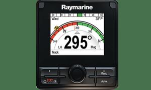 Raymarine Autopilot Control Heads1
