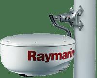 LLM-1 Self Leveling Radar Mast Mount