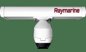 Magnum Open Array Radar