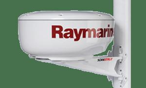 Marine Radar Accessories