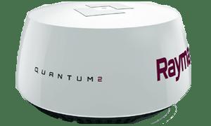 Quantum 2 CHIRP Doppler Radar