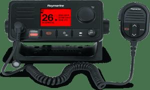 Ray63 VHF Radio Raymarine