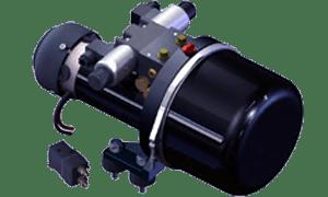 Raymarine Drive Unit Selection