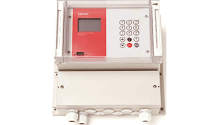 KATflow 150, Advanced Clamp-On Ultrasonic Flowmeter