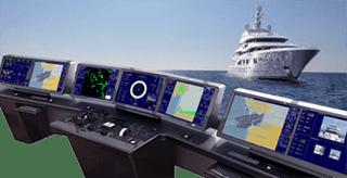 Ship navigation and communication