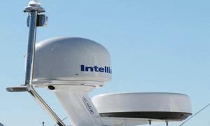 i-Series Intellian For Marine Satellite TV Antenna