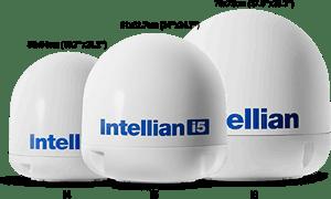 i5-Series Intellian