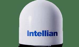 t-Series Intellian