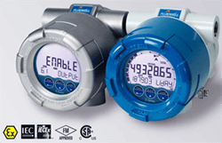 Flowmeter Fluidwell Type E126-EL Series For Offshore