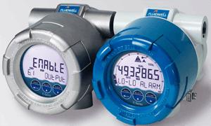 Fluidwell Flowmeter Type E018 Series