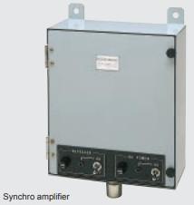 Synchro amplifier