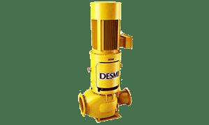 Desmi DSL Centrifugal Pump