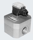 Gear Type Flow Meters VCA/VCN