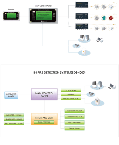 Multi Network Configuration for Local Display