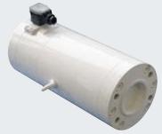 Screw-Type Flow Meters SVC