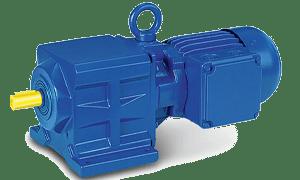 Bauer Gear Motor, IE3 Premium Efficiency Geared Motors