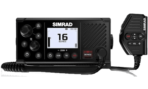 RS40 VHF Radio with AIS