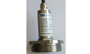 EX-Proved pressure transmitters