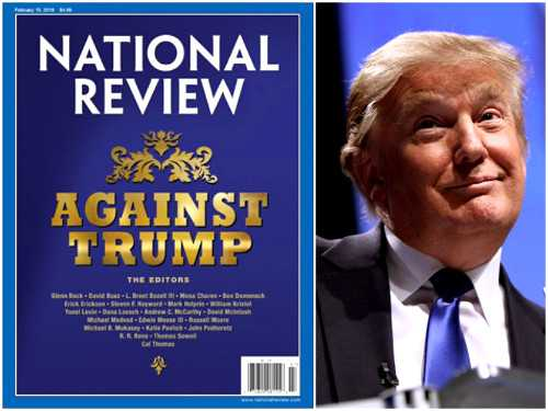 Never Trump at National Review