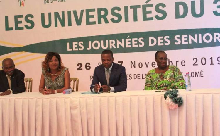 universites du 3eme âge 2019 3eme edition sous le signe de innovation