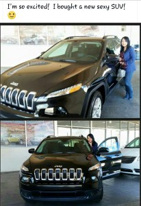 Jeep, Jeep Cherokee, Tips on Buying a New Car