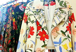 Neiman Marcus, In and Out of Vegas, inandoutofvegas.com, 2018 spring collection, florals