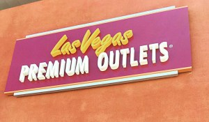 In and Out of Vegas, Las Vegas Premium Outlets, outlet shopping, Vegas Shopping