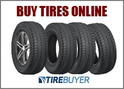 Buy Tires online icon