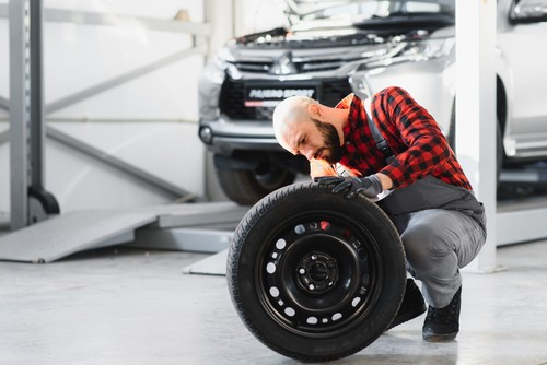 In and Out Tire Pros | Millsboro Tires | Tires Millsboro