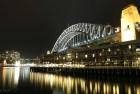 Bridge from Pier 1