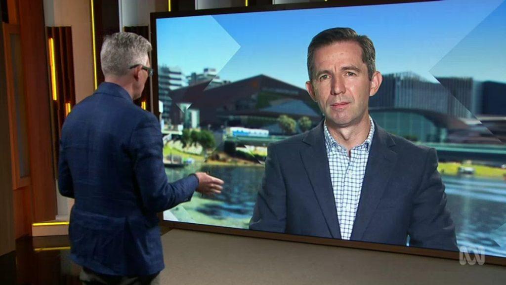 有RCEP也沒用!澳貿易部長批中:惡質關稅戰 傷害全球經濟信心 | 寶島通訊