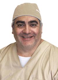 Dr. Eduardo Vargas riveros