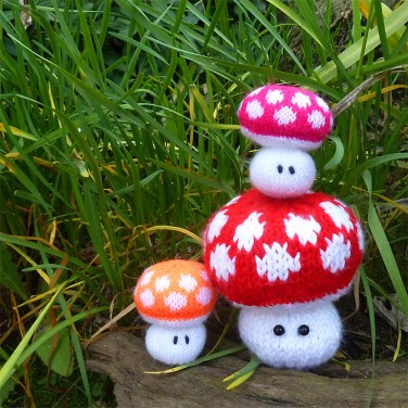 http://www.ravelry.com/patterns/library/mushroom-toy-amigurumi---polka-toadstool