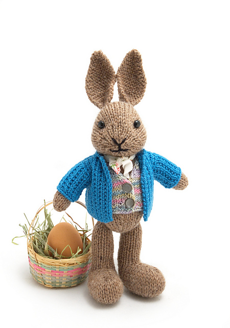 http://www.ravelry.com/patterns/library/well-dressed-bunny