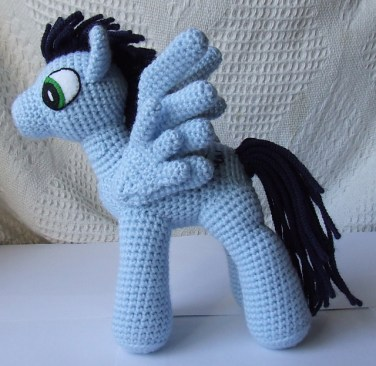 http://www.ravelry.com/patterns/library/my-little-pony-friendship-is-magic