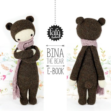 http://www.ravelry.com/patterns/library/bina---lalylala-crochet-pattern-n-i---bear