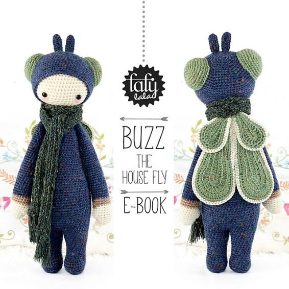 http://www.ravelry.com/patterns/library/buzz---lalylala-crochet-pattern-n-iii---house-fly
