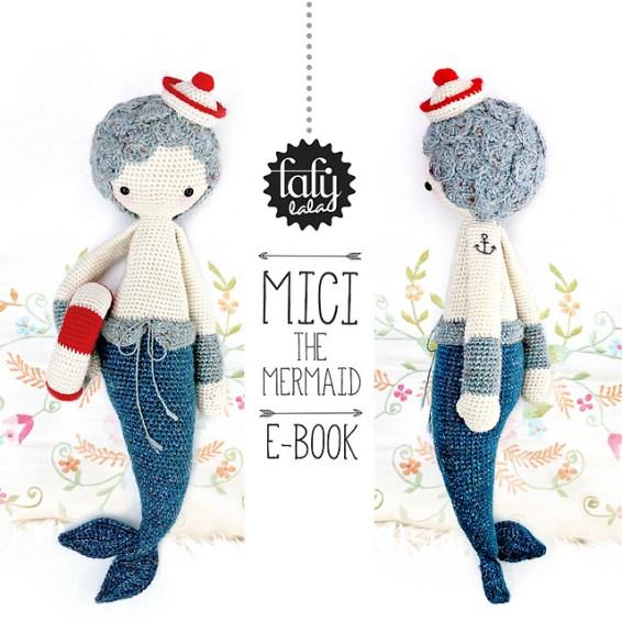 http://www.ravelry.com/patterns/library/mici---lalylala-crochet-pattern-n-xi---mermaid