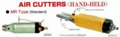 air cutter hand held