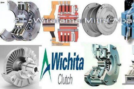 Wichita Clutch and Brake system