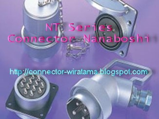 NT Series Nanaboshi Connector