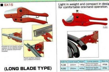Merry hand cutting plier