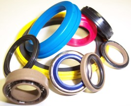 Oil Rotary seal