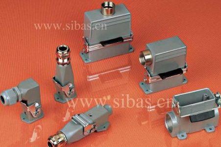Sibas Connector