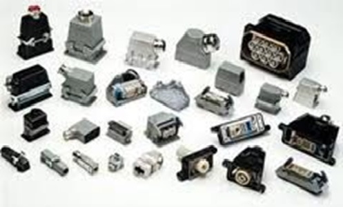 Industrial Harting Connector