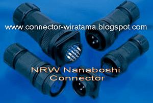 NRW Connector Nanaboshi