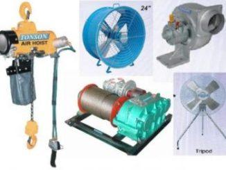 Aplikasi Air Motor